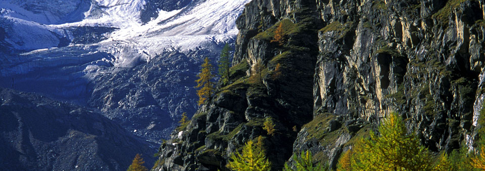 aymavilles riserve naturali valle aosta