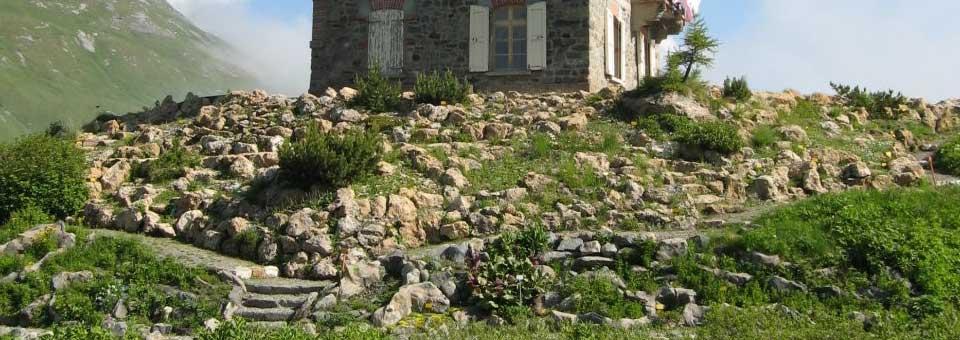 giardino chanousia san bernardo