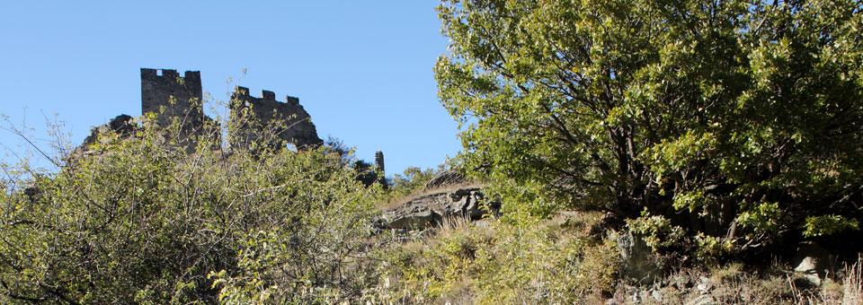 castello cly valle d aosta