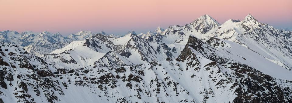 Vallone Grauson Valle d Aosta