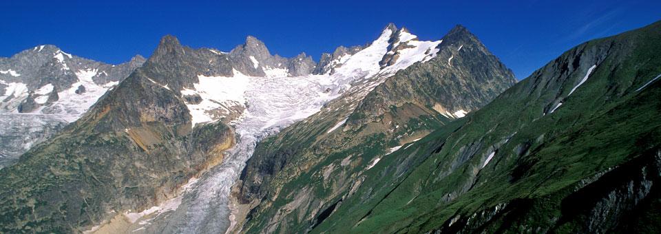 monte bianco ferret