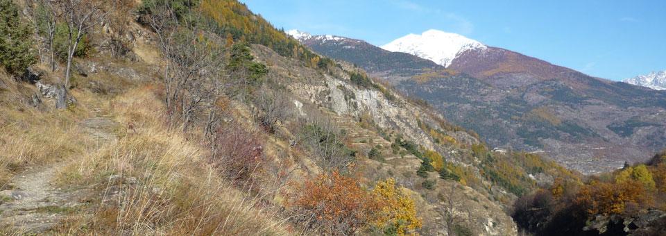 Valle cogne valle aosta