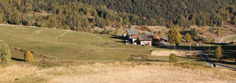 riserve naturali loson valle d aosta