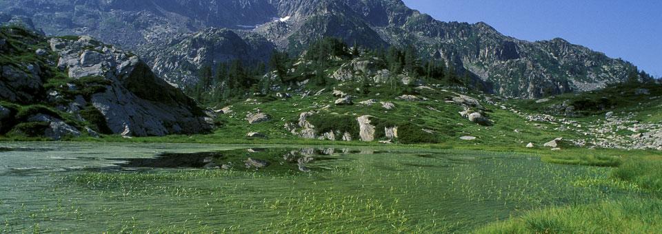 riserve naturali valle aosta