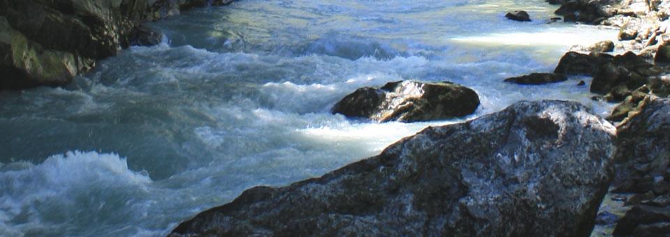 valle d aosta canoa