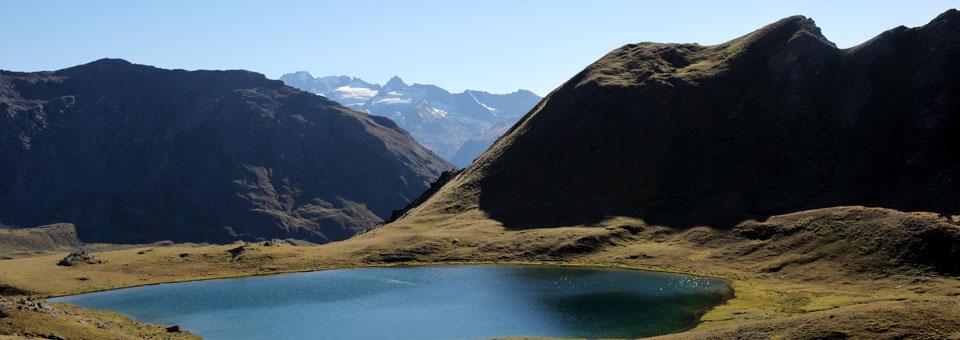 trekking valle d aosta