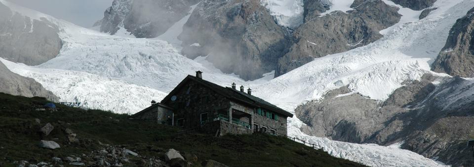 parchi valle d aosta