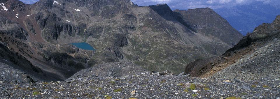 mountain biking valle aosta