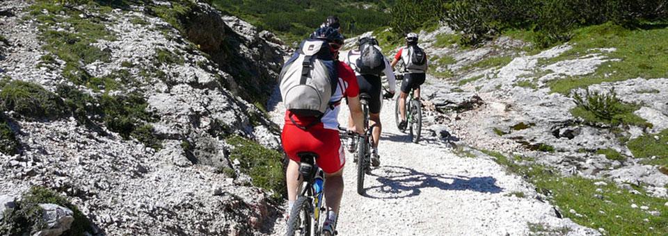trekking valle aosta