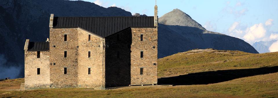 parchi valle aosta